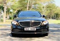 Mercedes-Benz C200 2020 cũ, biển số 168.86 siêu đẹp giá 1 tỷ 629 tr tại Tp.HCM