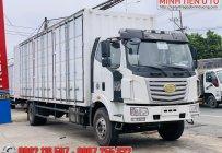 Xe Tải 8 Tấn Thùng Pallets - Xe Tải Faw 8 Tấn Thùng Kín Container - Bán Trả Góp Toàn Quốc giá 720 triệu tại Tp.HCM