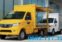 Bán xe tải Kenbo 900Kg thùng cánh dơi. Gía bán xe tải Kenbo 900kg thùng cánh dơi giá 220 triệu tại Bình Dương