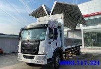 Xe tải Faw 7t3 thùng cánh dơi - Xe tải Faw 7T3 thùng kín cánh dơi giá tốt giá 960 triệu tại Bình Phước
