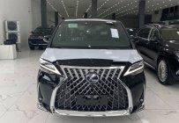 Bán Lexus LM 300H màu trắng 7 chỗ sản xuất 2021, xe có sẵn giao ngay, giá tốt giá 6 tỷ 900 tr tại Hà Nội