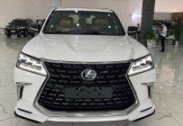 Bán Lexus Lx570 Super Sport nhập Trung Đông, bản full nhất, sản xuất 2021. Xe có sẵn giao ngay giá 9 tỷ 100 tr tại Hà Nội