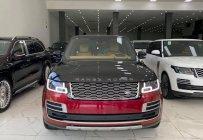 Bán Land Rover Range Rover Autobiography SV sản xuất 2021, xe có sẵn giao ngay giá 12 tỷ 800 tr tại Tp.HCM