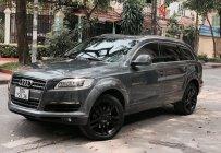 Cần bán gấp Audi Q7 sline sản xuất 2008, màu bạc, nhập khẩu, như mới  giá 475 triệu tại Hà Nội