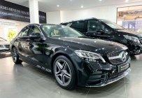Cần bán Mercedes C180 AMG đời 2021, màu đen giá 1 tỷ 460 tr tại Hà Nội