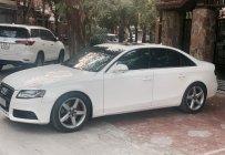 Bán xe Audi A4 2.0t đời 2010, màu trắng, nhập khẩu, giá tốt giá 435 triệu tại Hà Nội