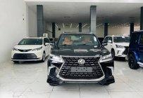Lexus LX570 Super Sport MBS 4 ghế Massage, sản xuấ 2021, giá tốt giao xe ngay toàn quốc  giá 9 tỷ 100 tr tại Hà Nội