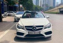 Cần bán Mercedes E400 AMG Carbiolet năm 2014, màu trắng giá 2 tỷ 600 tr tại Hà Nội