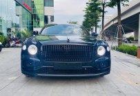 Bán Bentlye Flying First Edition 4 chỗ sản xuất 2021, màu đen nội thất nâu da bò, xe có sẵn giao ngay giá 18 tỷ 800 tr tại Hà Nội