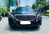 Cần bán xe Mercedes S500L đời 2016, màu đen, nhập khẩu, chính chủ giá 3 tỷ 180 tr tại Hà Nội