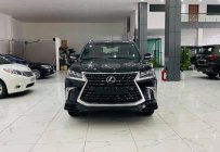 Cần bán xe Lexus LX 570 MBS đời 2021, màu đen, xe nhập giá 9 tỷ 900 tr tại Tp.HCM