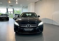 Bán ô tô Mercedes C180 đời 2020, màu đen giá 1 tỷ 350 tr tại Tp.HCM
