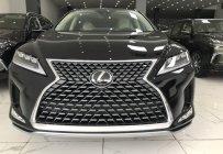 Cần bán xe Lexus RX350 năm 2021, màu đen, xe nhập Mỹ mới giá 4 tỷ 600 tr tại Hà Nội