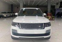 Cần bán xe LandRover Range rover Autobiography 3.0L đời 2021, màu trắng, xe nhập giá 9 tỷ 680 tr tại Hà Nội