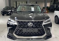 Bán Lexus Lx570 MBS 4 chỗ màu đen, sản xuất 2016 lăn bánh cực ít mới 99,9% giá 6 tỷ 400 tr tại Hà Nội