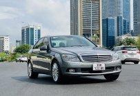 Bán ô tô Mercedes C250 đời 2010, màu bạc giá 420 triệu tại Hà Nội