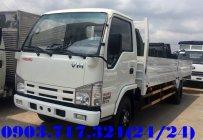 Xe tải VM 1T9 thùng 6m2 │Giá xe tải VM 199 thùng 6m2 tốt nhất giá 569 triệu tại Long An
