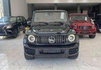 Bán xe Mercedes Benz G63 AMG màu đen, sản xuất 2021, xe giao ngay giá 12 tỷ 400 tr tại Hà Nội