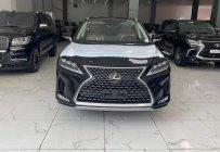 Bán ô tô Lexus RX350 đời 2021, màu đen, nhập khẩu chính hãng giá 4 tỷ 600 tr tại Hà Nội