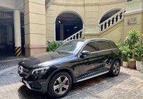 Bán Mercedes GLC 250 màu đen, sản xuất 2017, xe đi cực ít, siêu mới. giá 1 tỷ 420 tr tại Hà Nội