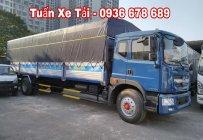 Tổng kho xe Veam VPT880 thùng dài 9.5m | veam vpt880 8 tấn giá 750 triệu tại Hà Nội