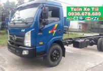 Xe tải Veam VT751 7 tấn thùng 6m giá 530 triệu tại Hà Nội